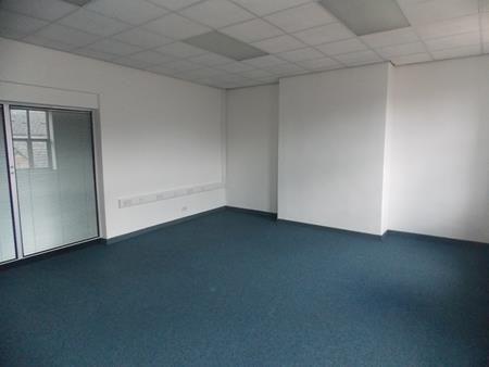 Photo of 2nd Floor, Meeks Building, Rowbotham Square, Wigan WN1