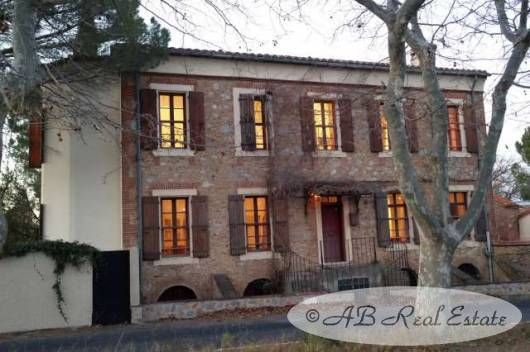 Thumbnail Hotel/guest house for sale in Perpignan, France