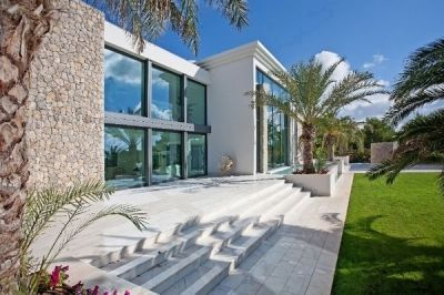 Thumbnail Villa for sale in Santa Ponsa, Santa Ponsa, Palma De Mallorca, Majorca, Balearic Islands, Spain