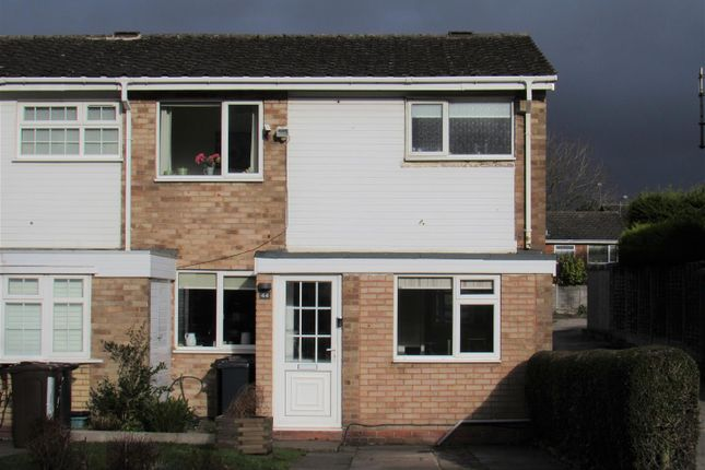 End terrace house in  Walsgrave Drive  Solihull  Birmingham