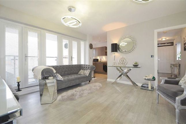 Thumbnail Semi-detached house for sale in Kiln Way, Great Wakering, Southend-On-Sea