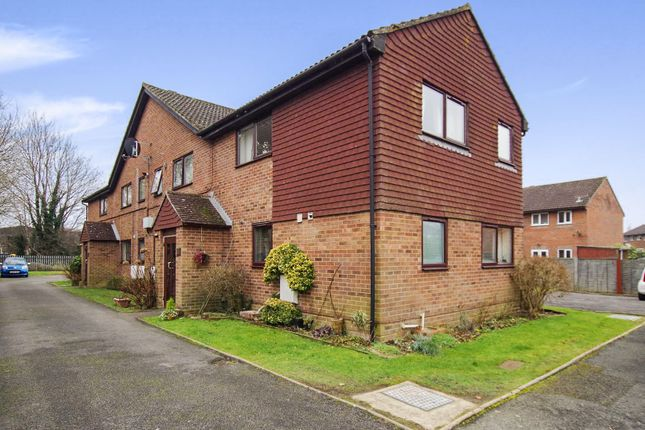 Thumbnail Flat for sale in Spences Lane, Lewes
