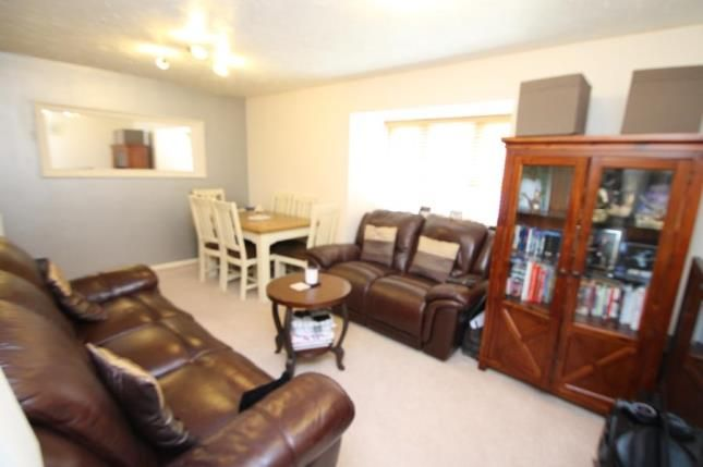 Thumbnail Flat for sale in Franklin Way, Croydon