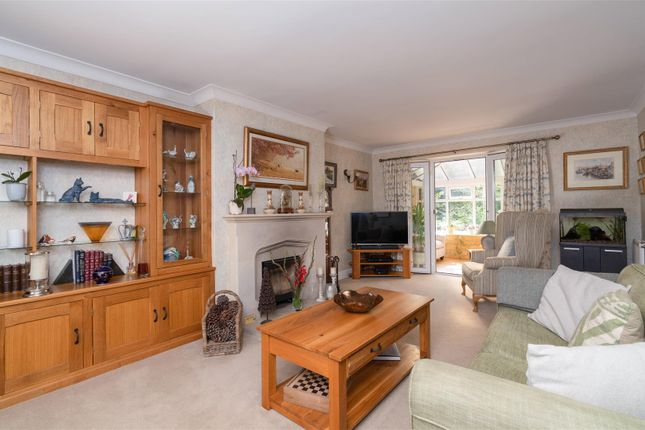 Sitting Room of Orchard Rise, Longborough, Gloucestershire GL56