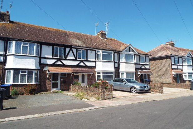 Normandy Road, Worthing BN14