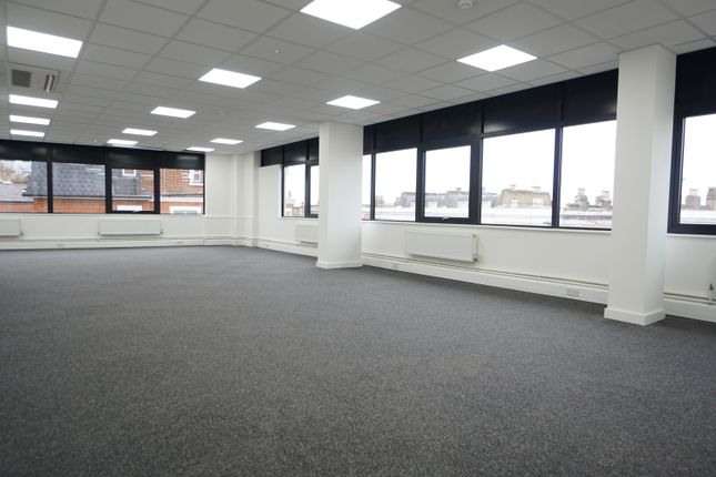 Thumbnail Office to let in Winston House, Finchley Central, London