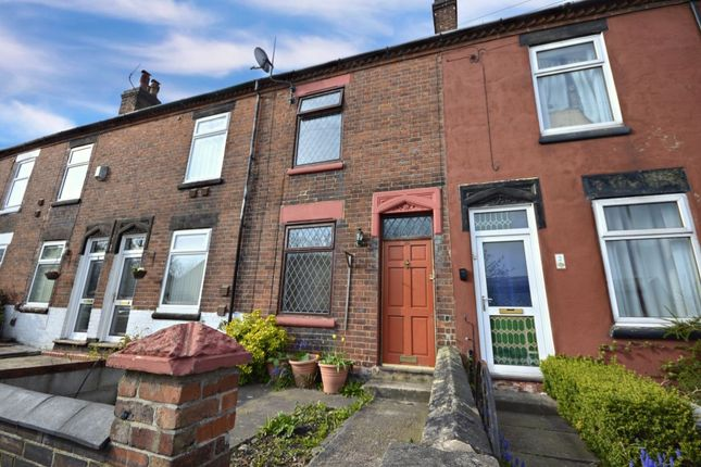 Terraced house to rent in Alexandra Road, Normacott, Stoke-On-Trent