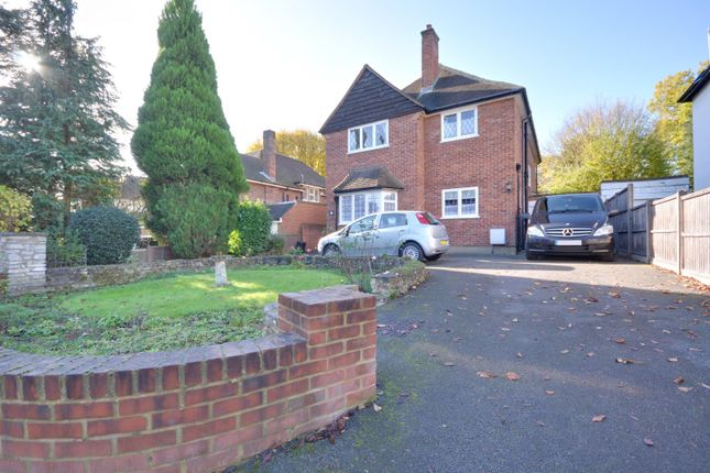 Thumbnail Detached house to rent in St. Martins Approach, Ruislip