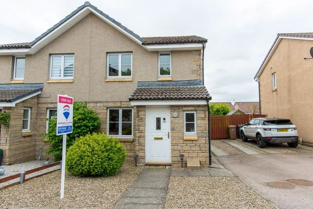 Thumbnail Semi-detached house for sale in Eday Road, Aberdeen