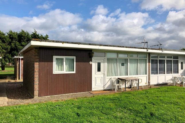 2 bed property for sale in The Parade, Greatstone, New Romney