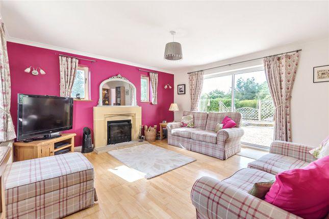 Sitting Room of Baunton Lane, Cirencester, Gloucestershire GL7
