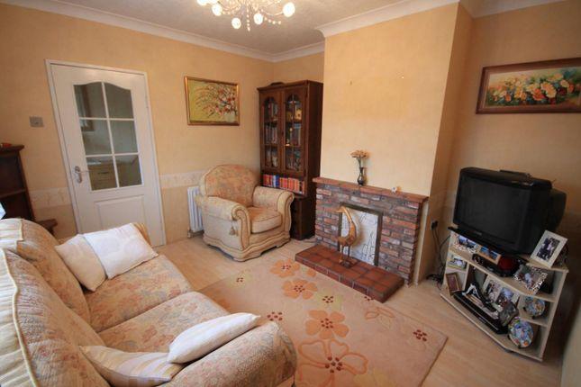 Lounge of Thormanby, York YO61