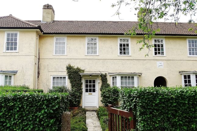 4 bedroom terraced house for sale in Ethelburt Avenue, Southampton