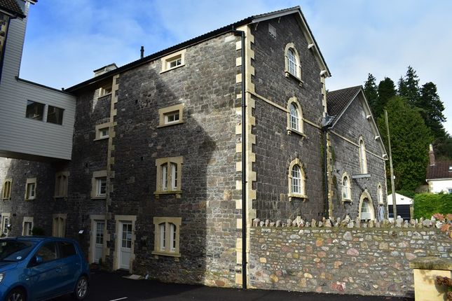 Thumbnail Town house for sale in Oakhill Brewery, Oakhill, Shepton Mallet