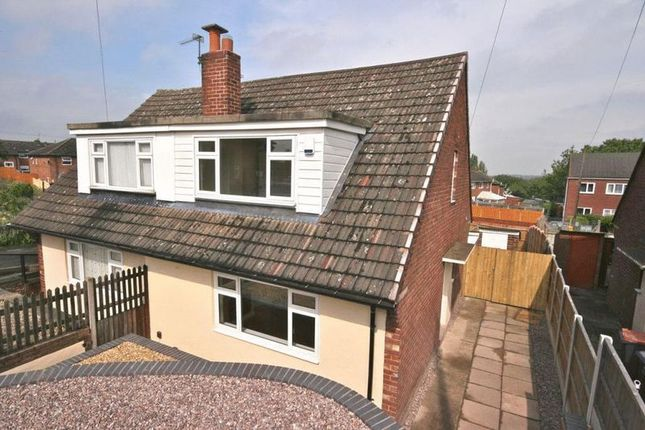 3 bed property to rent in Copperbeech Road, Ketley, Telford TF1