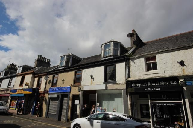 2 bed flat for sale in Main Street, West Kilbride, North Ayrshire
