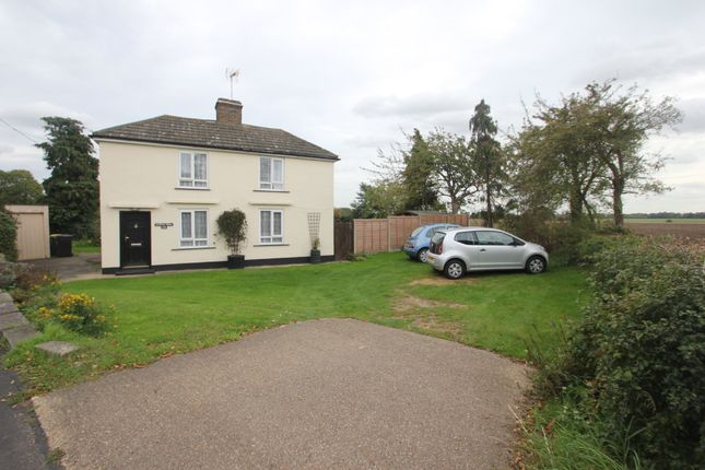 Thumbnail Detached house for sale in Rectory Terrace, Rectory Road, Hockley