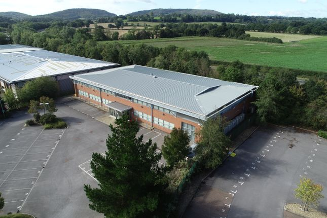 Thumbnail Business park to let in New Barn, Bedford Road, Petersfield