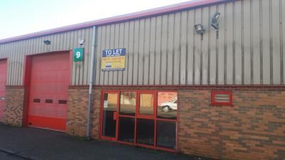 Thumbnail Light industrial to let in 9 Shieling Court, Corby, Shieling Court, Oakley Hay Industrial Estate, Corby, Northamptonshire