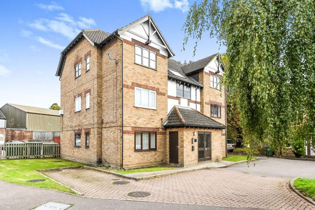 2 bed flat for sale in Mill Close, Wisbech PE13
