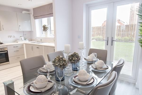 """3 bedroom property for sale in """"The Buchanan At Abbotsway"""" at Inchinnan Road, Paisley"""