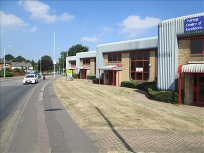 Thumbnail Light industrial for sale in Unit 3 Centre 2000, St. Michaels Road, Sittingbourne