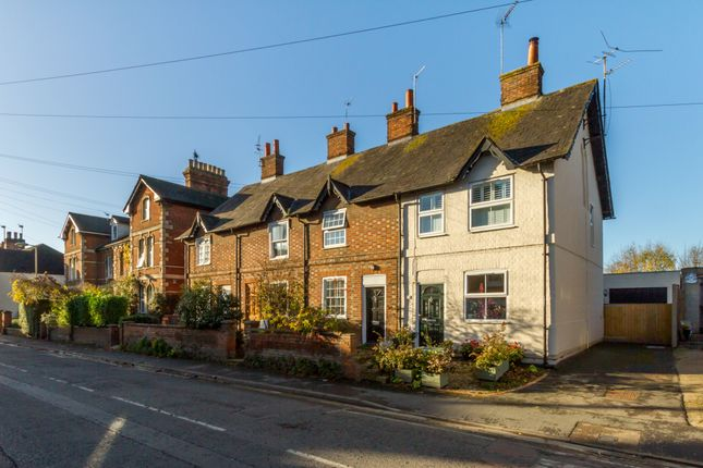 Thumbnail Terraced house for sale in Spring Road, Abingdon