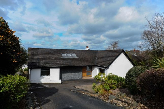 Thumbnail Detached house for sale in Rhanbuoy Park, Seahill, Holywood