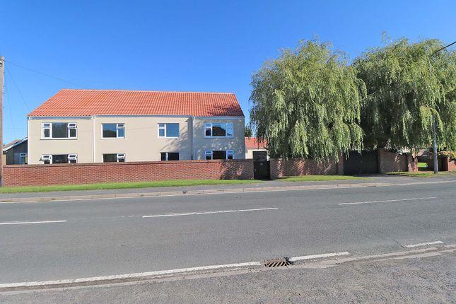 5 bed detached house for sale in Sandtoft Road, Belton, Doncaster DN9