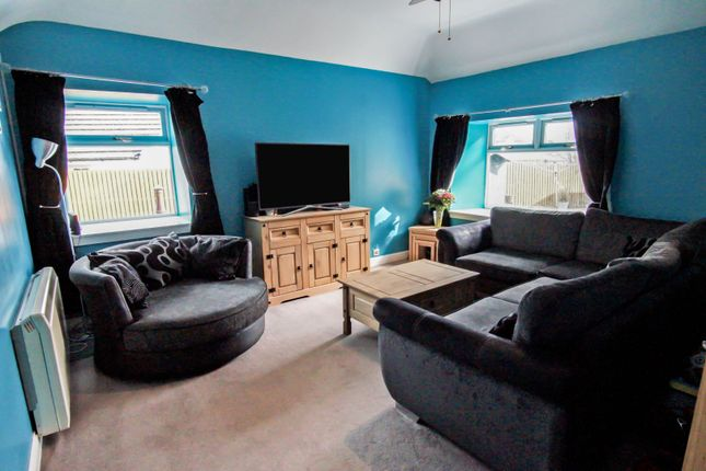 Lounge of Kingennie, Broughty Ferry, Dundee DD5
