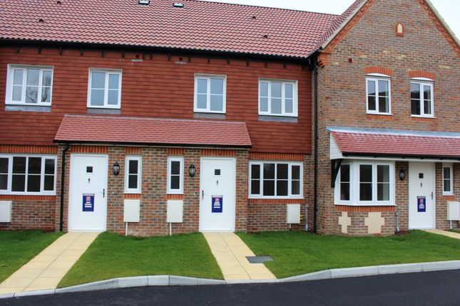 Thumbnail Property to rent in Willowbank Cottages, The Poplars