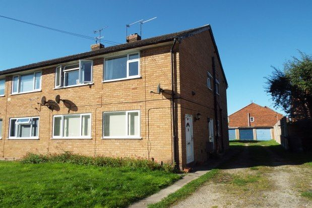 2 bed maisonette to rent in 44 Foregate Street, Redditch B96