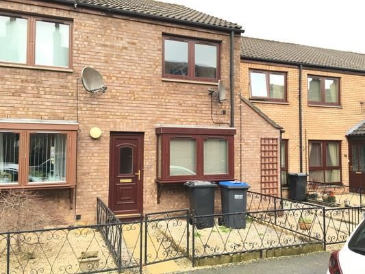 Thumbnail Terraced house to rent in Meigle Street, Galashiels