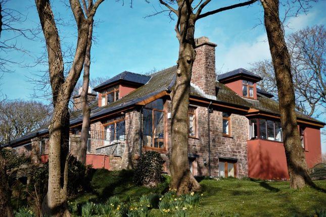 Thumbnail Property for sale in Langtoft Manor, Ballagyr Lane, Peel, Peel, Isle Of Man