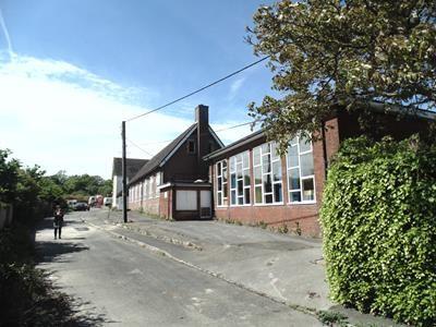 Thumbnail Commercial property for sale in Mountfield And Whatlington Cofe Primary School, Vinehall Road, Mountfield, Robertsbridge