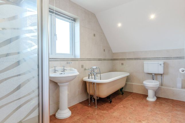 Bathroom of Chamberlain Avenue, Corringham, Stanford-Le-Hope, Essex SS17