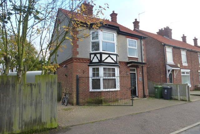 Thumbnail Property to rent in Roslyn Road, Gorleston, Great Yarmouth