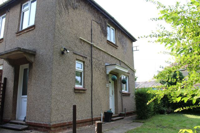 Thumbnail Flat to rent in Chaucer Way, The Headlands, Daventry