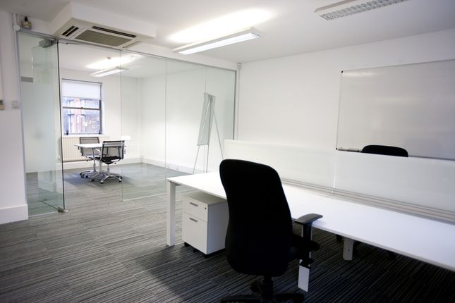 Thumbnail Office to let in Western Avenue, London