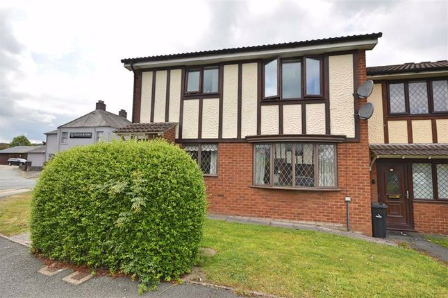 Thumbnail Flat for sale in 7, Pavilion Court, Newtown, Powys