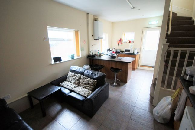 Thumbnail End terrace house to rent in Gloucester Street, Coventry