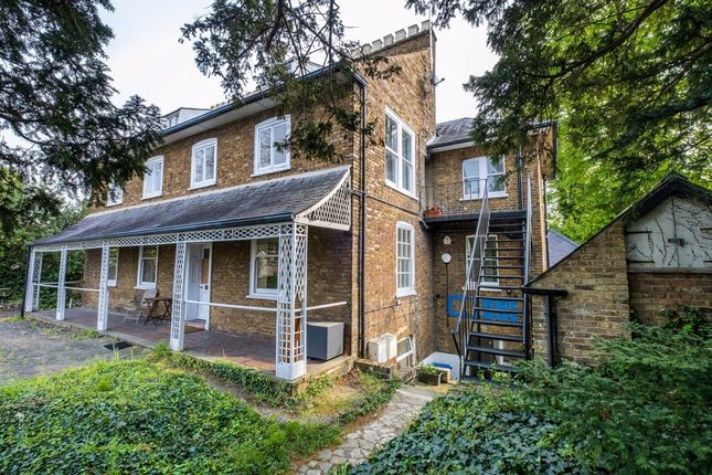 Thumbnail Flat to rent in Harlington Road, Hillingdon