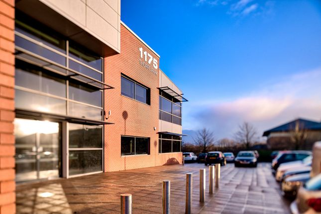 Thumbnail Office to let in 1175 Thorpe Park, Century Way, Leeds