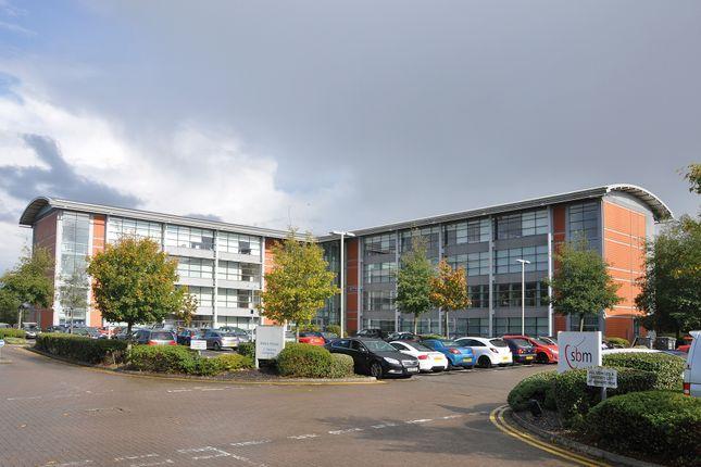 Thumbnail Office to let in Enterprise Park, Swansea