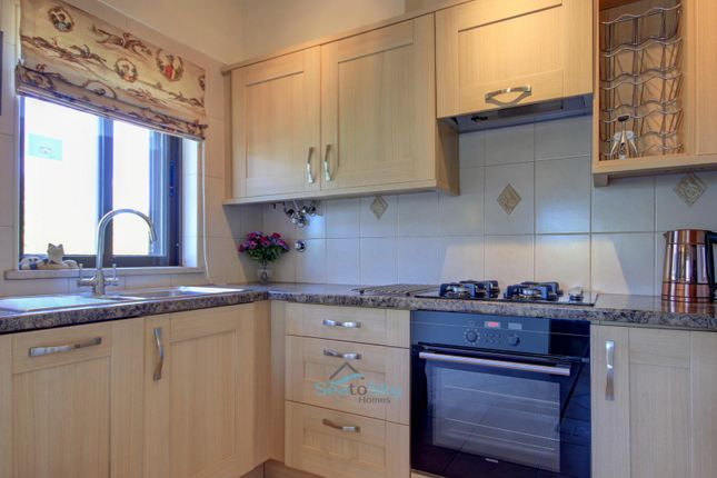 Guest Cottage Fitted Kitchen