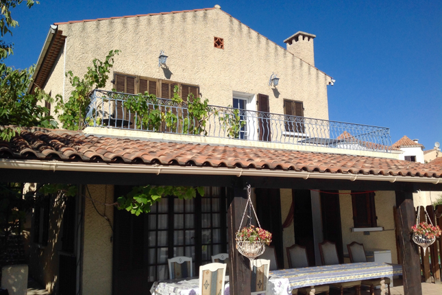 Thumbnail Detached House For Sale In La Ciotat, Bouches Du Rhone, Provence