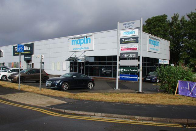Thumbnail Retail premises to let in Maybrook Road, Stratford Upon Avon