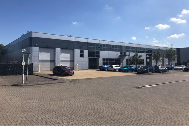 Thumbnail Industrial to let in Units 4A & 4B Opus Park, Moorfield Road, Guildford