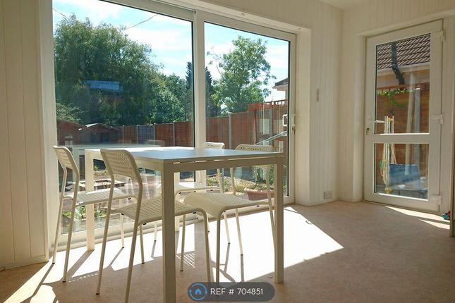 Thumbnail Room to rent in Rownhams Road, North Baddesley, Southampton