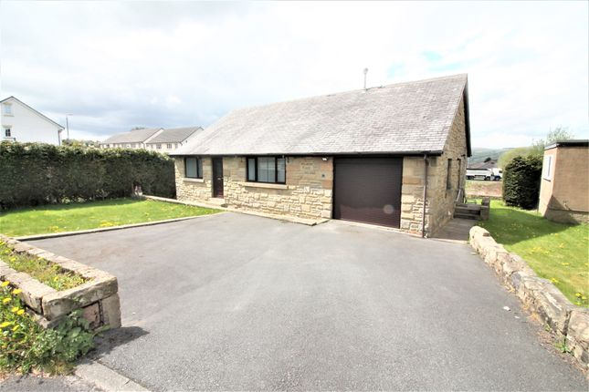 Thumbnail Detached bungalow for sale in Bamford St, Nelson